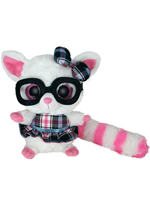 YooHoo Friends YooHoo Pammee  Gözlüklü 20cm Siyah
